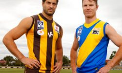 Preliminary Final Preview
