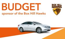 Exclusive offer for the Box Hill Hawks family
