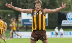'Hawks' wings clipped in loss to Frankston'