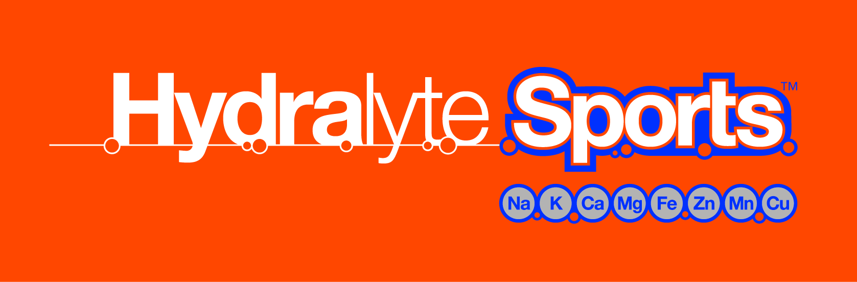 Hydralyte