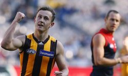 Round 4 Teams: Hartung to Return