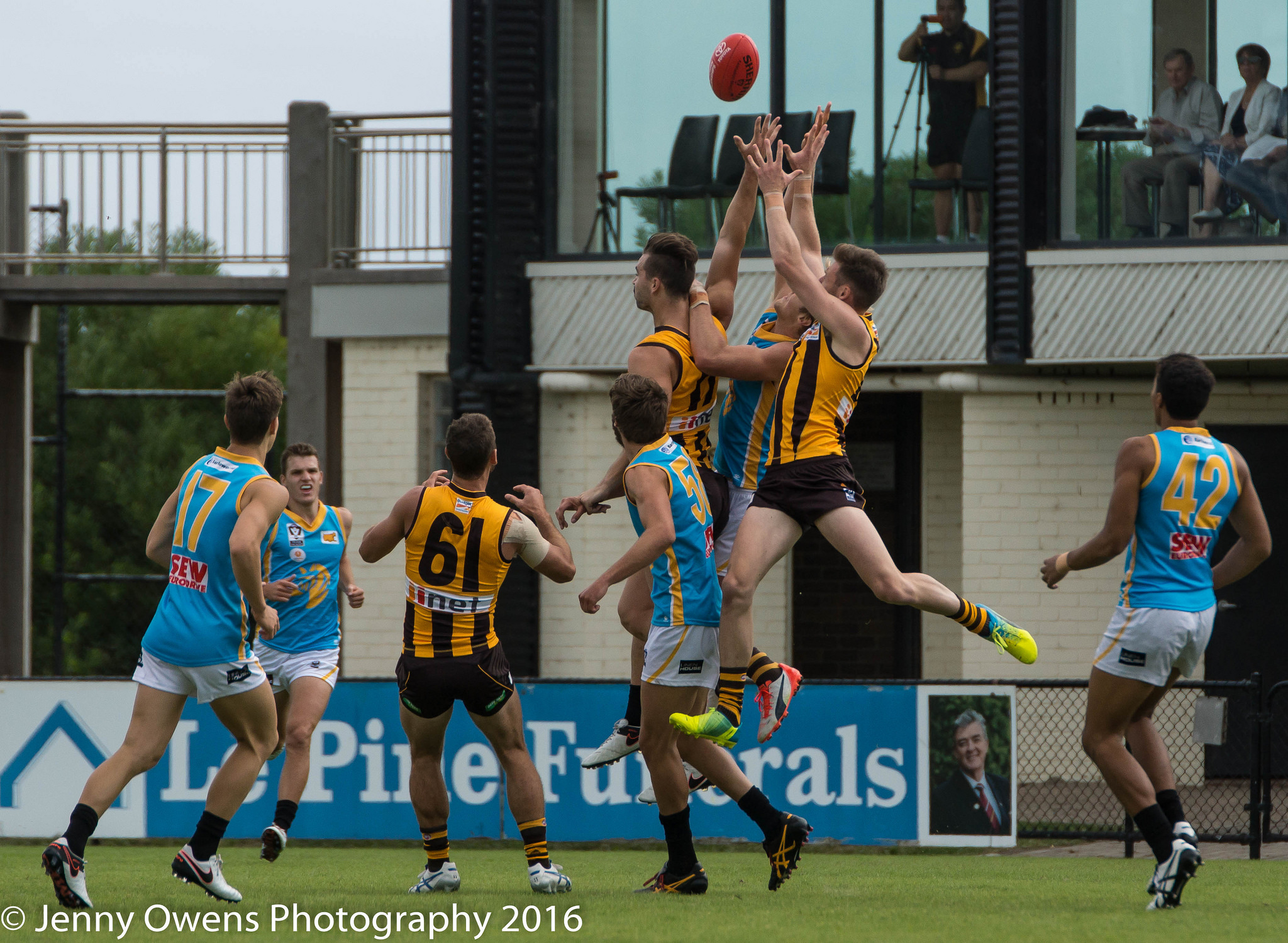 Round 1 Team Selection Game Box Hill Hawks