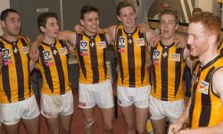 Development Defeat Frankston for Second Time
