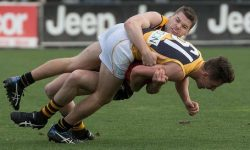 VFL Season Review: Rounds 16 – 21
