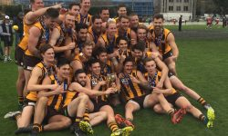 Development Team 2016 Premiers