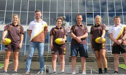 Box Hill & Hawthorn Football Clubs launch VFL Women's team!
