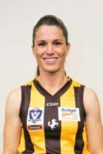 1 Emma Mackie