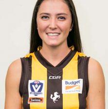 11 Sarah Goode
