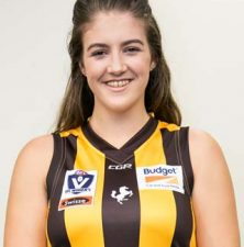 12 Brielle Koludrovic