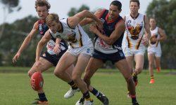 Hawks fall short as Casey snatch the win