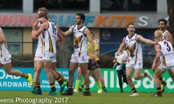 Development record first up win for 2017!
