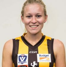 47 Phillipa Peschke