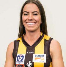 8 Charlotte Mahoney