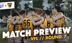 Round 7 Match Preview