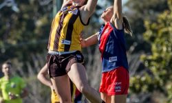 MATCH REPORT: Creekers outlast Box Hill siege