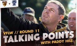VFLW: Round 11 Talking Points