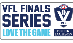 VFL Finals Series – Week 1