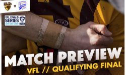 Qualifying Final Match Preview