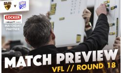 VFL: Round 18 Match Preview