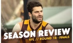 SEASON REVIEW: Round 18 – Finals
