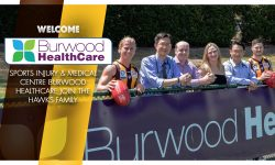 Welcome Burwood HealthCare