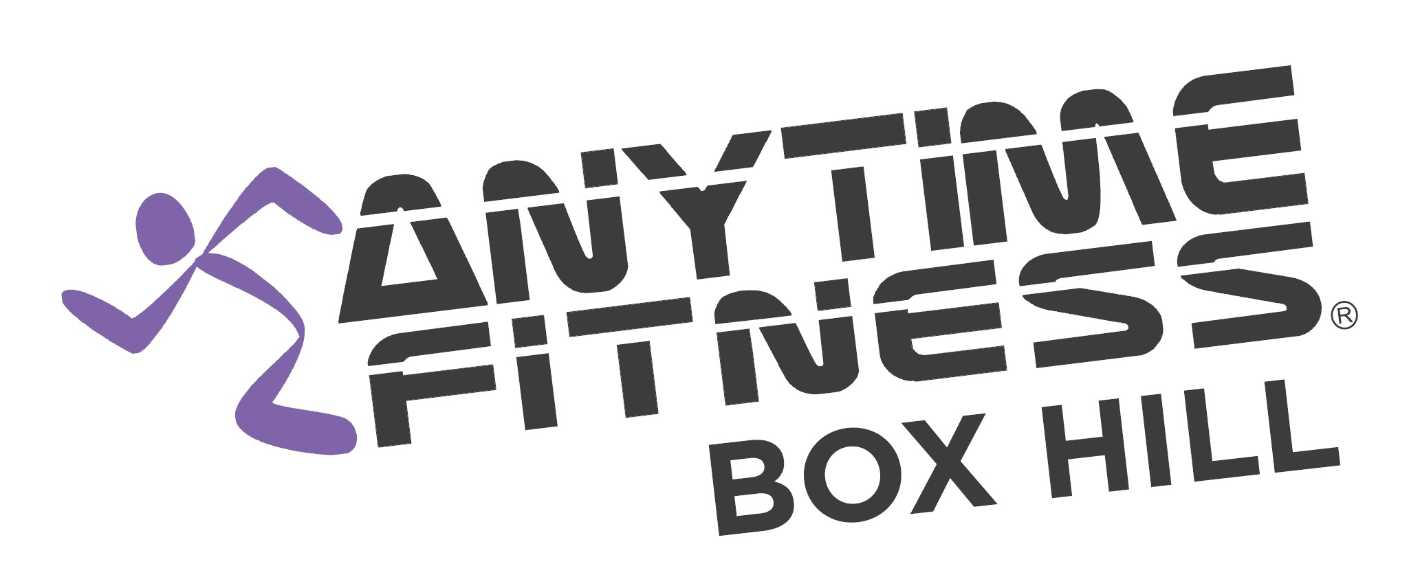 Anytime Fitness Box Hill