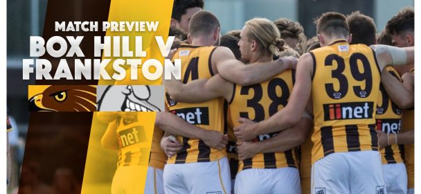 Round Two Match Preview