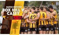 Round Six Match Preview