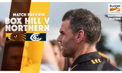 Round Seven Match Preview