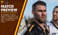 Round Eighteen Match Preview