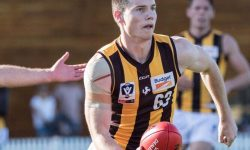 'I was hating footy': Walker's Rise