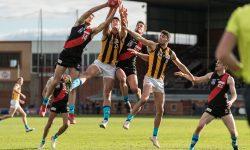 R11 Match Report: Hawks fall short in thriller