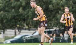 R9 Match Report: Box Hill back on track