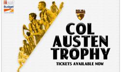 2018 Col Austen Trophy