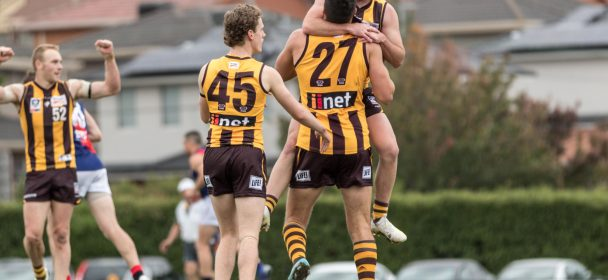 R6 Preview: VFL Returns to the MCG