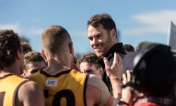 Box Hill Hawks Return to Training