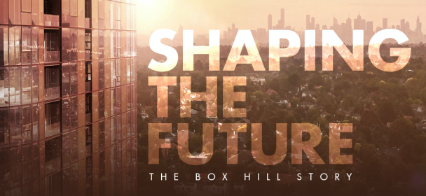 Introducing 'The Box Hill Story'