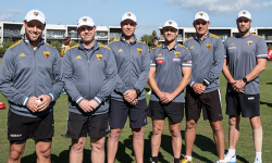 2021 Coaching Group Confirmed