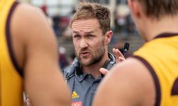 Clint Proctor Confirmed As Senior Coach